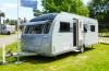Adria Alpina 613 UC Missouri 2017 Caravan Photo