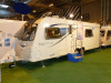 Bailey Pegasus GT65 Bologna 2014 Caravan Photo