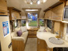 Bailey Unicorn Cadiz S3 2015 Caravan Photo