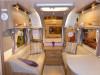 Bailey Unicorn Cartagena S3 2016 Caravan Photo