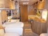 Bailey Unicorn Madrid S3 2016 Caravan Photo