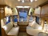Bailey Pegasus Brindisi 2017 Caravan Photo