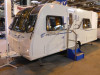 Bailey Pegasus Rimini 2017 Caravan Photo