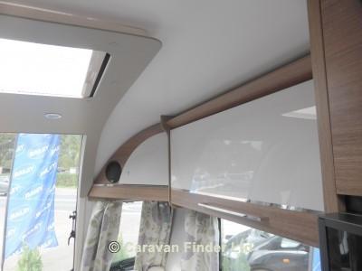 Bailey Unicorn Seville 2018 Caravan Photo
