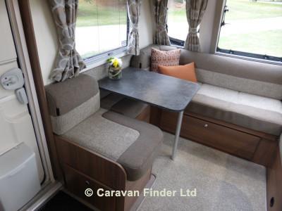 Campbells Caravans Preston New Bailey Pegasus Grande