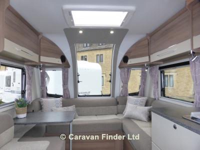 Bailey Pegasus Grande Rimini  2019 Caravan Photo