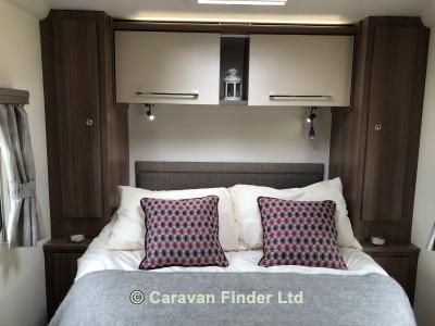 Bailey Phoenix 640 2019 Caravan Photo
