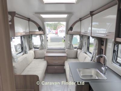 Couplands Caravans New Bailey Unicorn Cabrera 2019