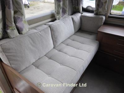 Couplands Caravans New Bailey Unicorn Vigo 2019 Caravan