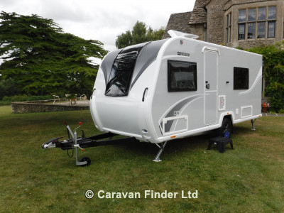 Bailey Discovery D4-4 2020