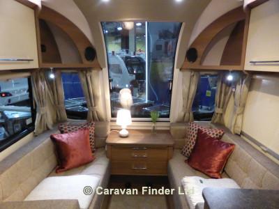 Bailey Phoenix 440 2020 Caravan Photo