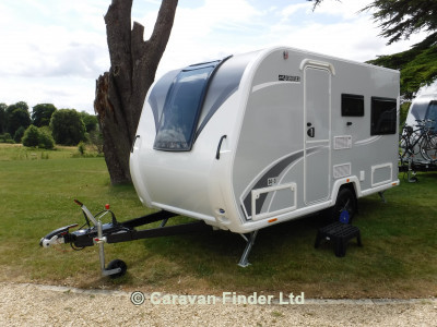 Bailey Discovery D4-3 2021
