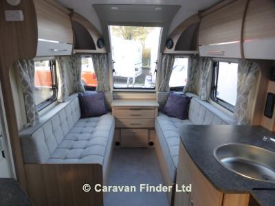 Bailey Phoenix Plus 642 2021 Caravan Photo