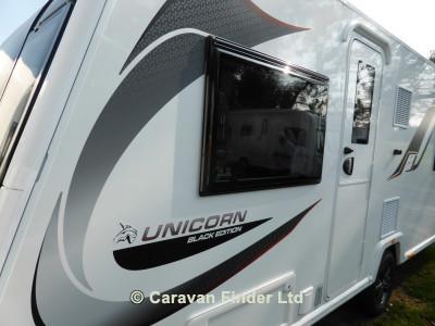 Bailey Unicorn Cabrera 2021 Caravan Photo