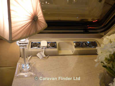 Bessacarr By Design 580 2014  2014 Caravan Photo