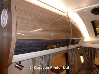 Bessacarr By Design 565 2016 Caravan Photo