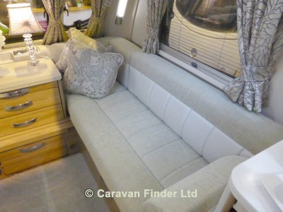 Bessacarr By Design 580 2017 Caravan Photo