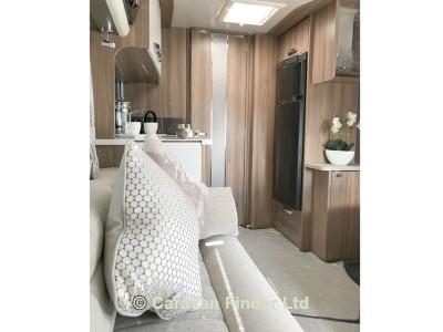 Bessacarr By Design 650 2018 Caravan Photo