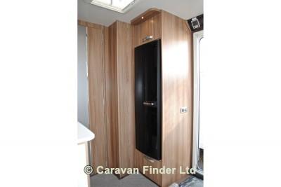 Bessacarr By Design 560 2019 Caravan Photo