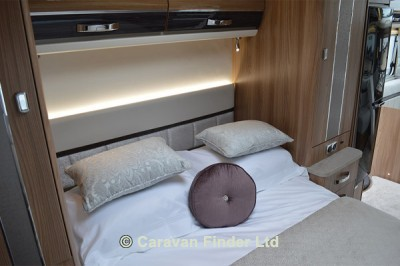Bessacarr By Design 580  2019 Caravan Photo