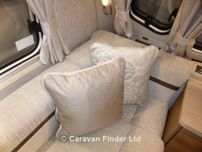 Bessacarr By Design 845 2019 Caravan Photo
