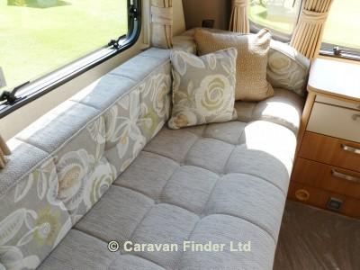 Coachman VIP 520 2014 Caravan Photo