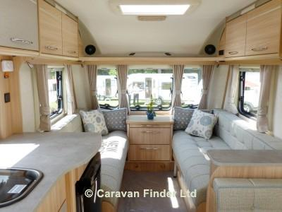 Coachman Vision 520 2014 Caravan Photo