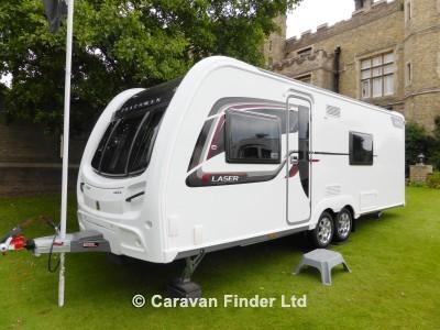 Coachman Laser 640 2015