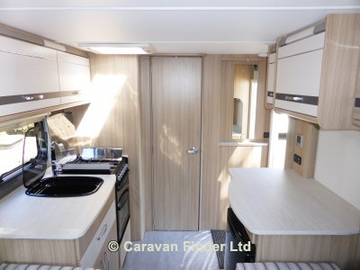Coachman Pastiche 460 2016 Caravan Photo