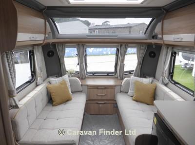 Coachman VIP 545 2018 Caravan Photo