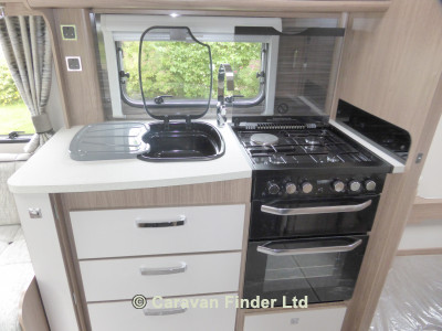 Coachman VIP 575 2018 Caravan Photo