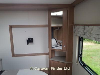 Coachman Laser 650  2019 Caravan Photo