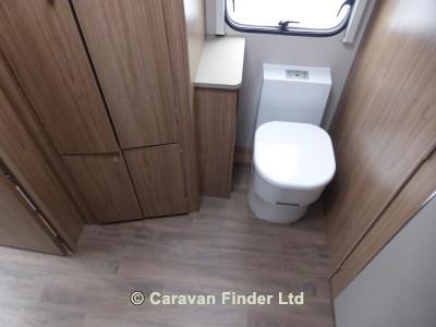 Coachman Laser 665 2019 Caravan Photo