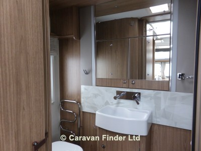 Coachman VIP 565 SOLD 2019