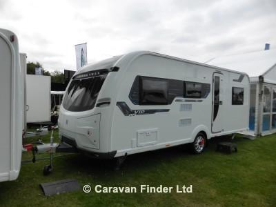 Coachman VIP 570 2019