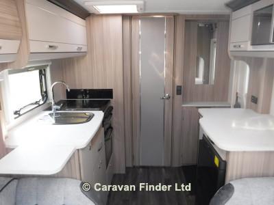 Coachman Acadia 460 2020 Caravan Photo
