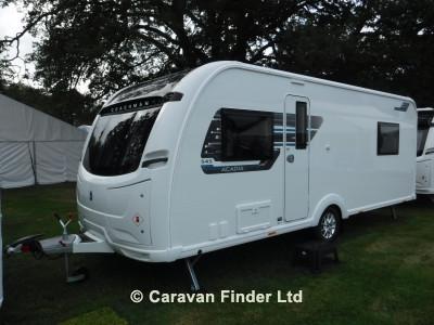 Coachman Highlander Xtreme Edition 545 2020