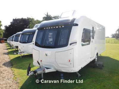 Coachman Acadia SE 575 2020