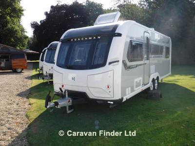 Coachman Laser 650 2020