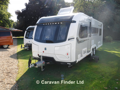 Coachman Laser 665 2020