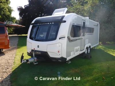 Coachman Laser Xcel 850 2020