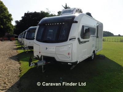 Coachman VIP 460 2020