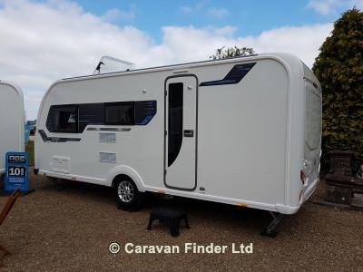Coachman VIP 520 2020