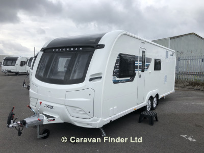 Coachman Acadia 830 Xcel 2021