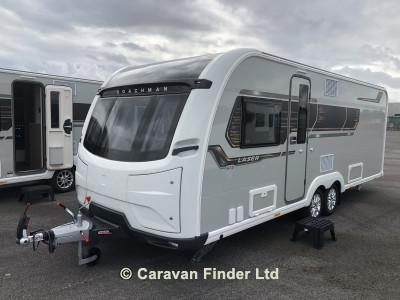 Coachman Laser 675 2021