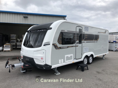 Coachman Laser Xcel 850 2021