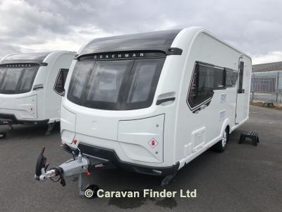 Coachman VIP 520 2021