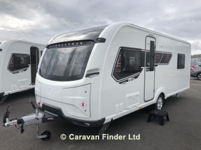 Coachman VIP 545 2021