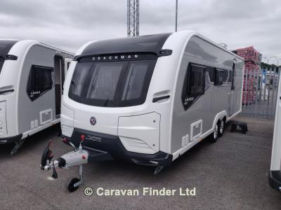 Coachman Laser 620 Xtra 2022