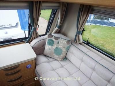 Compass Rallye 634 2014 Caravan Photo